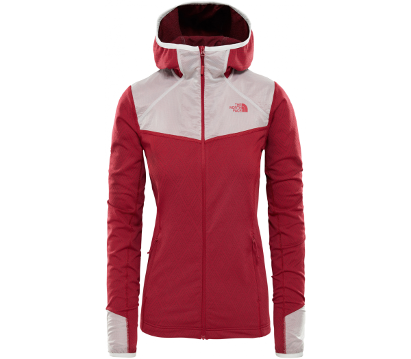 THE NORTH FACE Inlux Tech Midlayer Women Midlayer - 1