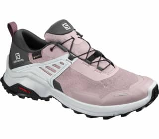 Salomon X Raise GORE-TEX Damen Wanderschuh