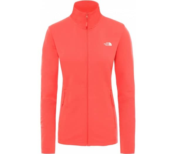 THE NORTH FACE Active Midlayer Women Functional Jacket - 1