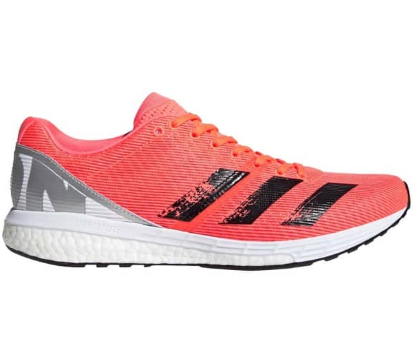ADIDAS Adizero Boston 8 Men Running Shoes  - 1