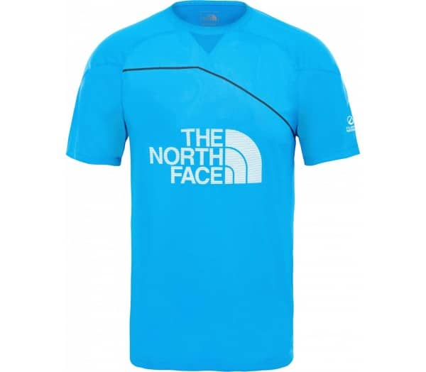 THE NORTH FACE Flight Better Than Naked Uomo Maglietta - 1