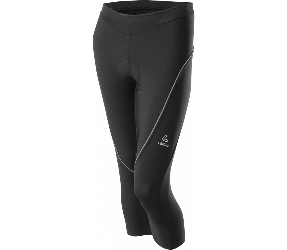 3/4 Tour Women Cycling Trousers