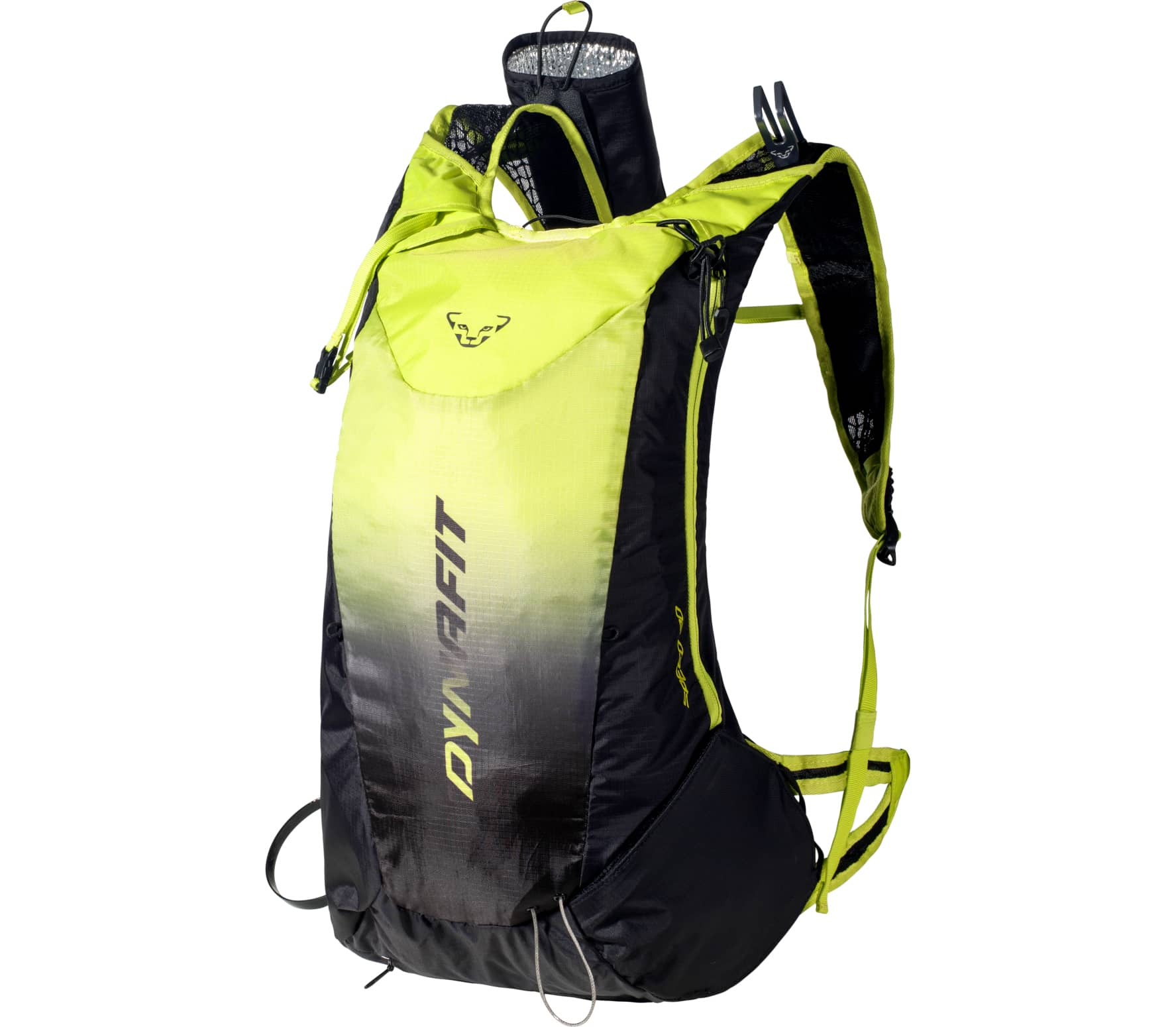 Dynafit - Speed 20 skis touring backpack (black/green)
