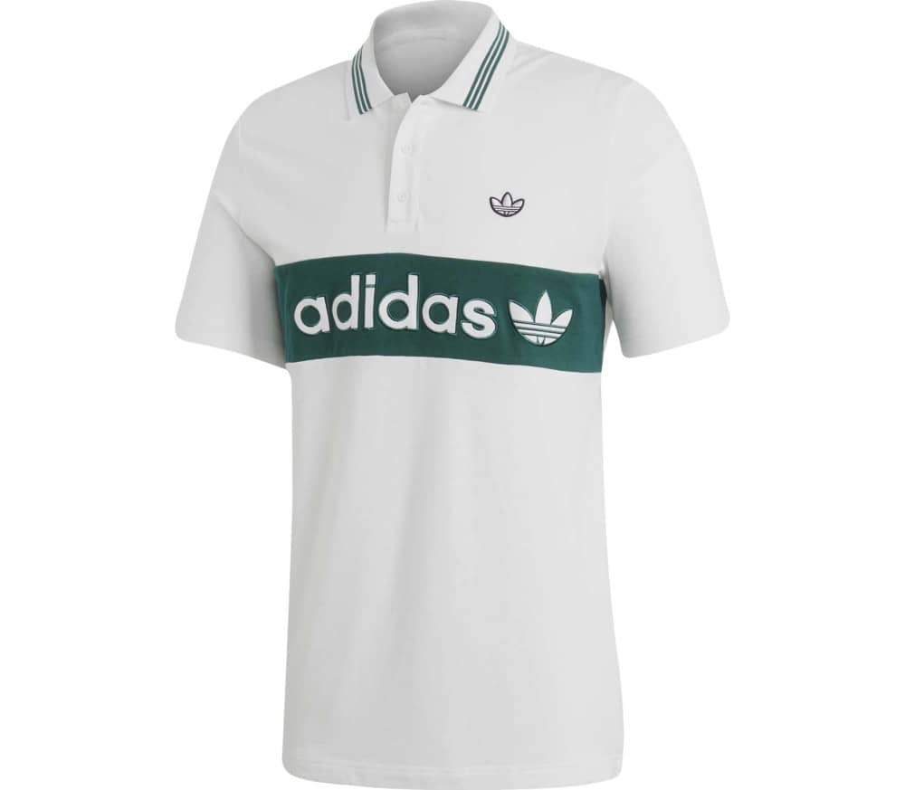 adidas polo originals