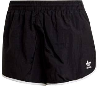 3-Stripes Damen Shorts