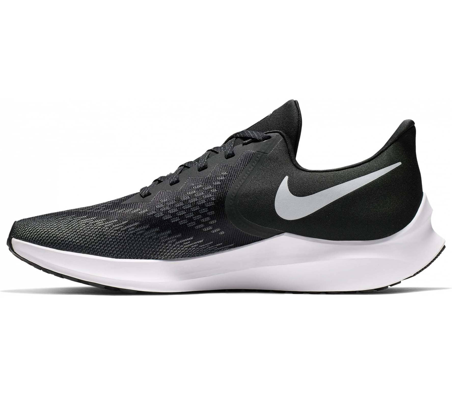 first rate 9579d 919b1 Nike Air Zoom Winflo 6 Men black