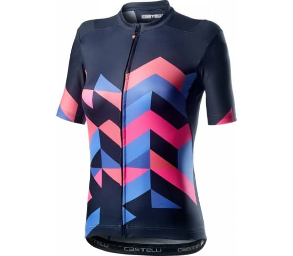 CASTELLI Unlimited Women Jersey - 1