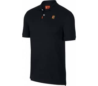The Polo Mænd Tennis Poloshirt