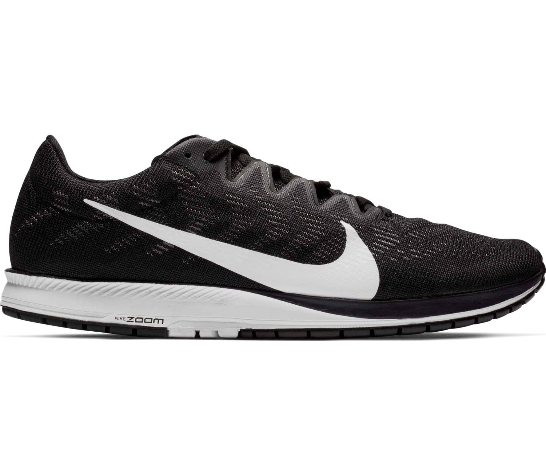 13c9e9d0d05 Nike - Air Zoom Streak 7 running shoes (black) - buy it at the ...
