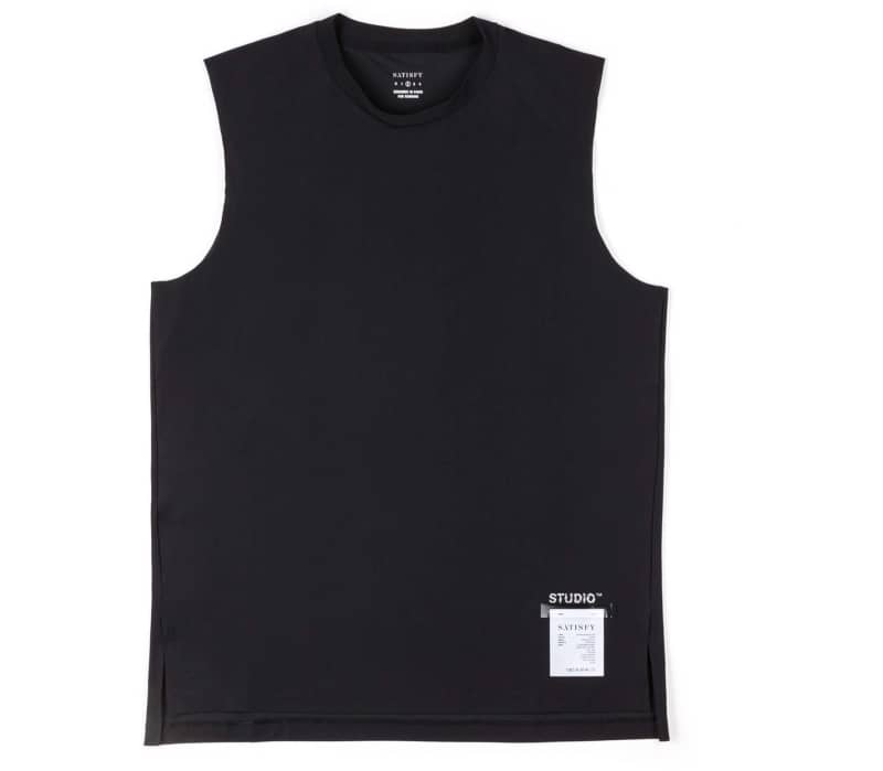 Studio Muscle Tank Top