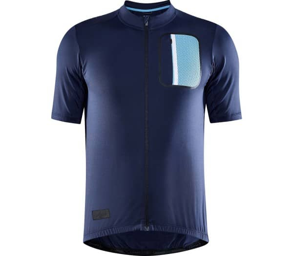 CRAFT Adv Offroad SS Hommes Maillot vélo - 1