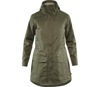 Greenland Winter Damen Parka