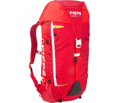 Pieps - Summit 40 skis backpack (red)