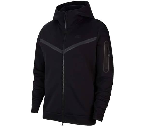 NIKE SPORTSWEAR Tech Fleece Men Jacket - 1