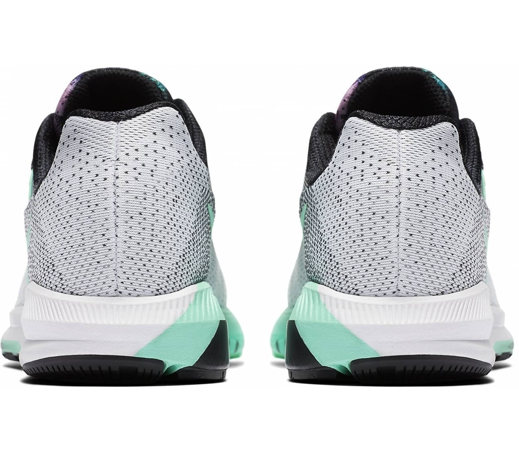 sports shoes b30be f45d5 Nike Air Zoom Structure 20 Solstice Women