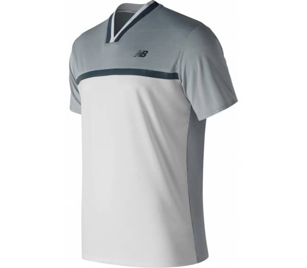 NEW BALANCE Tournament Men Tennis Top - 1