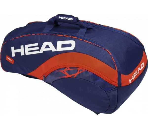 HEAD Radical 9R Supercombi Tennistasche Tennis Bag - 1