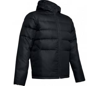 Sportstyle Down Herren Trainingsjacke