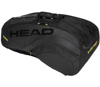 Head - Radical 12R Monstercombi Limited Edition Tennis taske (sort)