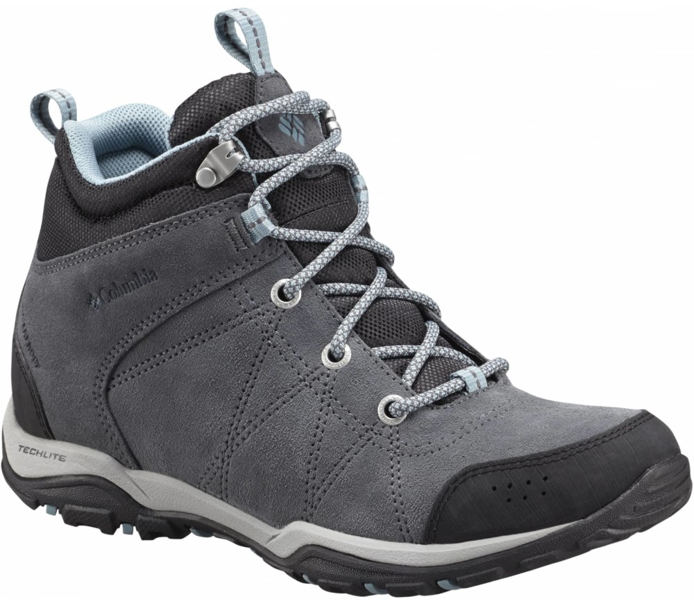 Mid High Trail Running Shoes