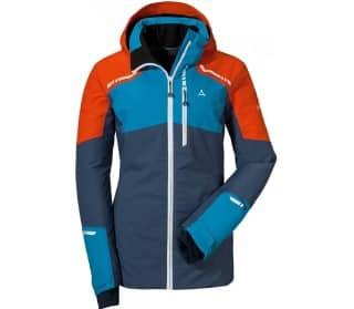 Ski Axams3 Women Ski Jacket