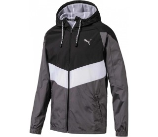 Reactive Wvn jacket Herren Trainingsjacke