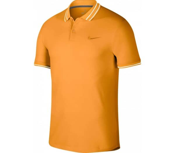 NIKE Court Advantage Men Tennis Polo Shirt - 1