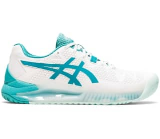 ASICS GEL-Resolution 8 Damen Tennisschuh