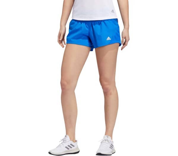 ADIDAS Run It 3-Streifen Women Running Shorts - 1