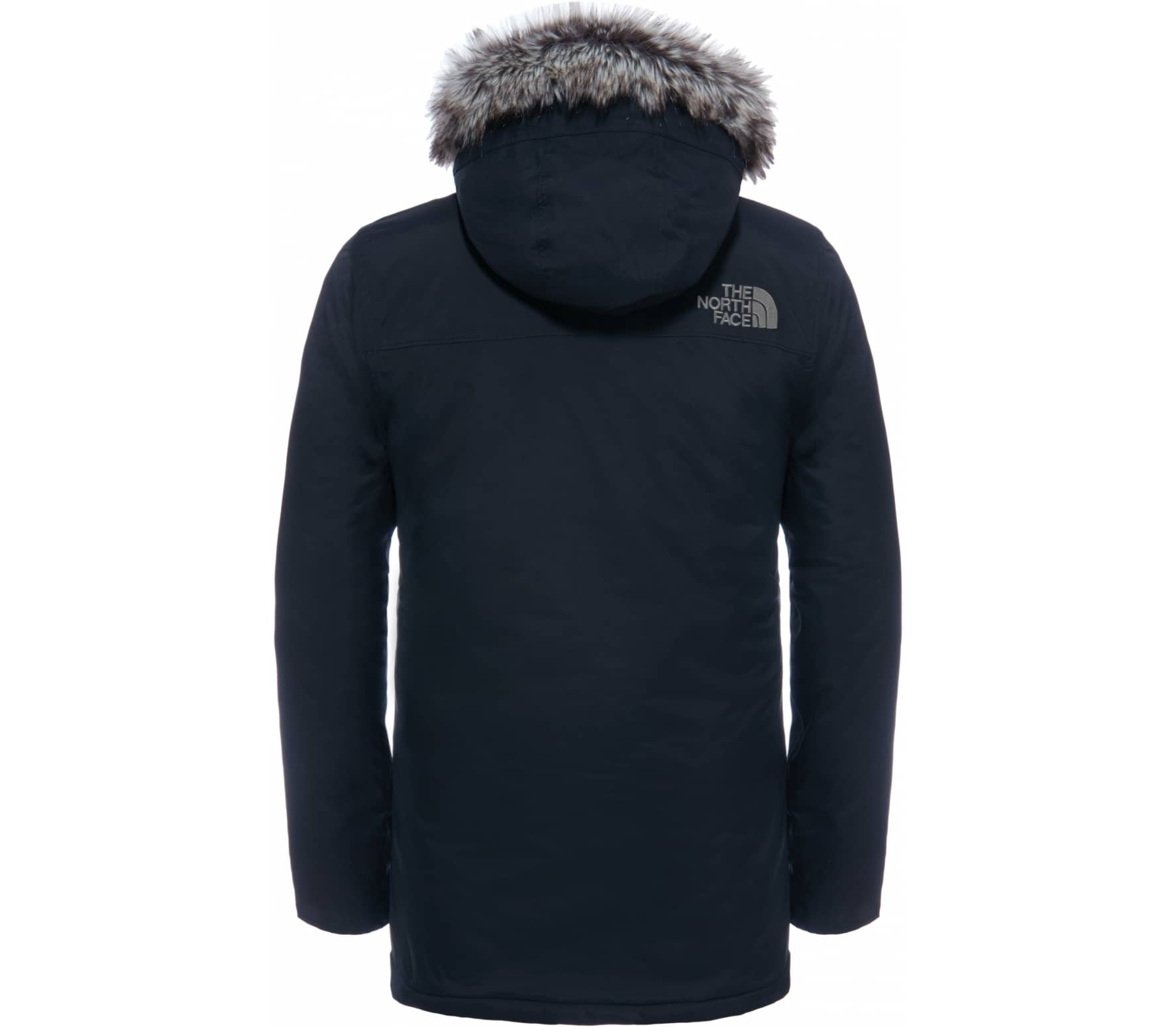 anoraks hombre north face
