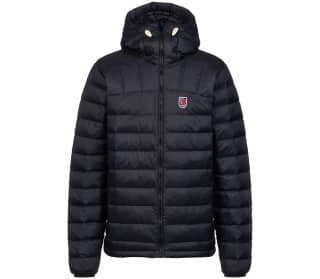 Fjällräven Expedition Herren Daunenjacke