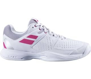 Babolat Pulsion All Court Women Tennis Shoes