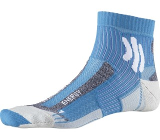 Marathon Energy Men Running Socks