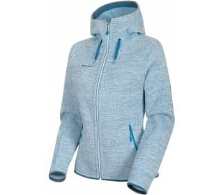 Arctic ML Damen Fleecejacke