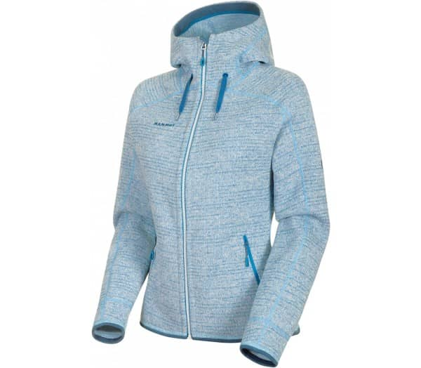 MAMMUT Arctic ML Women Fleece Jacket - 1