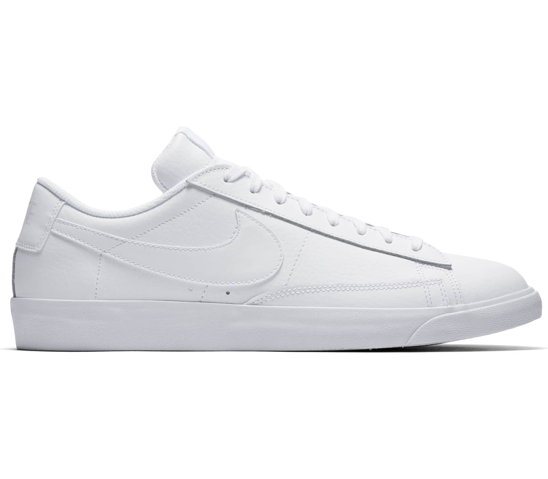 competitive price 71f75 a9967 Nike - BLAZER LOW LE Herren Sneaker (weiß)