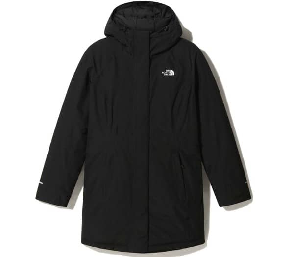 THE NORTH FACE Recycled Brooklyn Damen Parka - 1