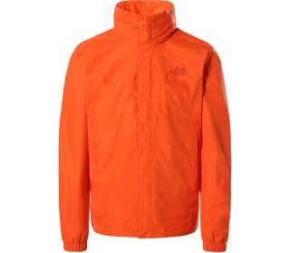 The North Face Resolve 2 Men Rain Jacket