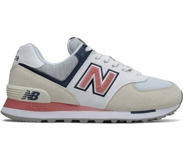 NEW BALANCE 574 Femmes Baskets - 1