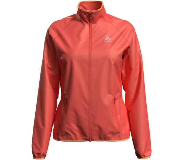 ODLO Element Light Damen Laufjacke - 1