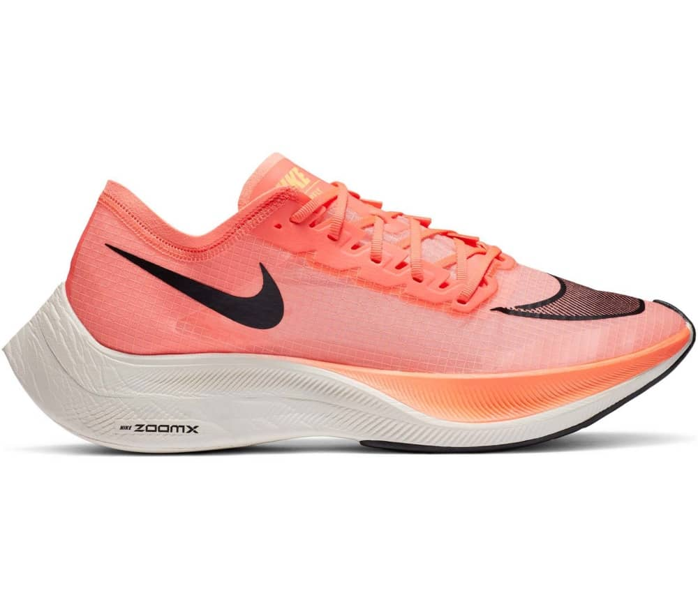 NIKE ZoomX Vaporfly Next% Laufschuh (orange) 274,90 €