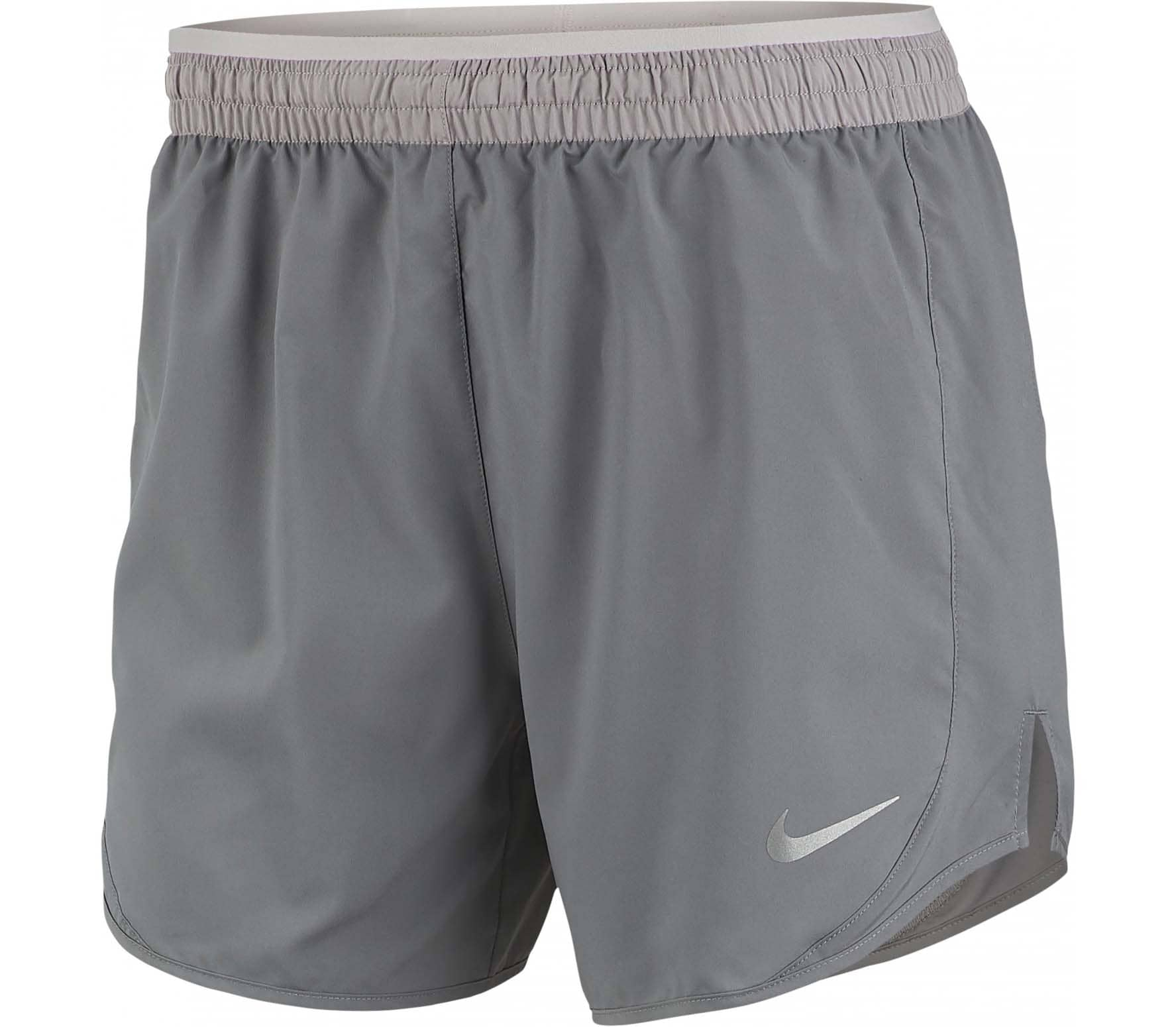 cadcea22a Nike Tempo Lux Women Training Shorts grey - buy it at the Keller ...
