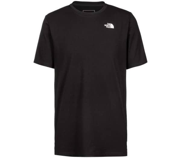 THE NORTH FACE New Basic Left Chest Herren T-Shirt - 1