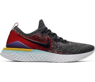 Epic React Flyknit 2 men's running shoes Hommes