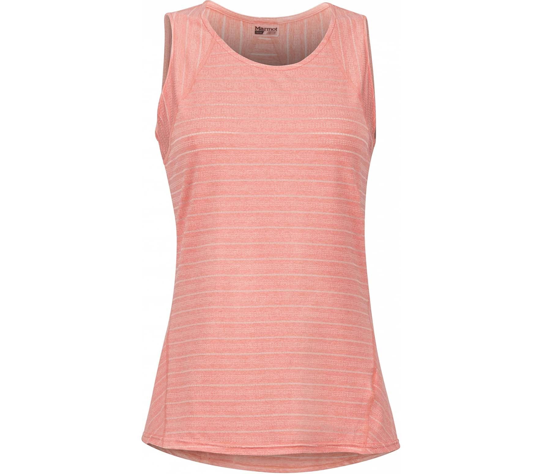 Marmot Ellie Damen Tank Top orange