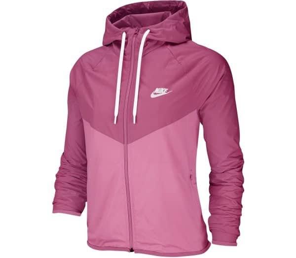 NIKE SPORTSWEAR Windrunner Women Jacket - 1