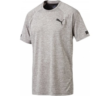 Puma - BND Tech men's training top (light grey)