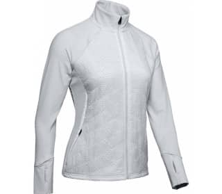 Coldgear Reactor Run Insulated Damen Laufjacke