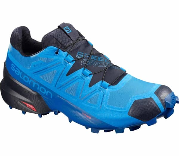 SALOMON Speedcross 5 GORE-TEX Men Trailrunning Shoes - 1