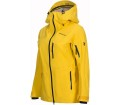 Peak Performance - Gravity women's ski jacket (yellow)